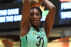 WNBA - New York Liberty 94 vs. Dallas Wings 89 (43)