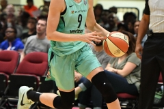 WNBA - New York Liberty 94 vs. Dallas Wings 89 (45)