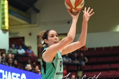 WNBA - New York Liberty 94 vs. Dallas Wings 89 (56)