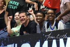 WNBA - New York Liberty 94 vs. Dallas Wings 89 (59)