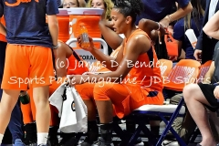 Gallery WNBA Playoff 2nd Round: Connecticut Sun 86 vs. Phoenix Mercury 96