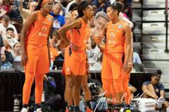 WNBA-Playoff-Semifinals-Game-2-Connecticut-Sun-94-vs.-Los-Angeles-Sparks-68-101