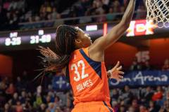 WNBA-Playoff-Semifinals-Game-2-Connecticut-Sun-94-vs.-Los-Angeles-Sparks-68-103