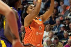 WNBA-Playoff-Semifinals-Game-2-Connecticut-Sun-94-vs.-Los-Angeles-Sparks-68-107