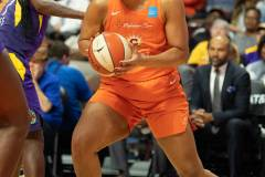 WNBA-Playoff-Semifinals-Game-2-Connecticut-Sun-94-vs.-Los-Angeles-Sparks-68-113