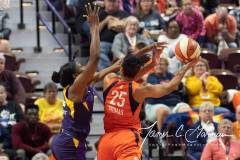 WNBA-Playoff-Semifinals-Game-2-Connecticut-Sun-94-vs.-Los-Angeles-Sparks-68-36