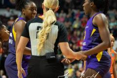 WNBA-Playoff-Semifinals-Game-2-Connecticut-Sun-94-vs.-Los-Angeles-Sparks-68-38