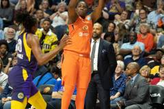 WNBA-Playoff-Semifinals-Game-2-Connecticut-Sun-94-vs.-Los-Angeles-Sparks-68-70