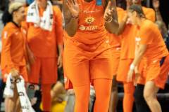 WNBA-Playoff-Semifinals-Game-2-Connecticut-Sun-94-vs.-Los-Angeles-Sparks-68-75