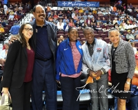 WNBA Connecticut Sun 83 vs. Phoenix Mercury 88 (11)