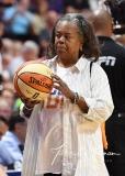 WNBA Connecticut Sun 83 vs. Phoenix Mercury 88 (16)