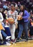 WNBA Connecticut Sun 83 vs. Phoenix Mercury 88 (17)