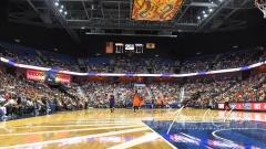 WNBA Connecticut Sun 83 vs. Phoenix Mercury 88 (20)