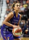 WNBA Connecticut Sun 83 vs. Phoenix Mercury 88 (24)