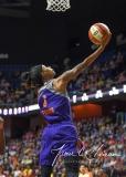 WNBA Connecticut Sun 83 vs. Phoenix Mercury 88 (27)