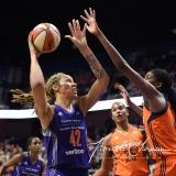 WNBA Connecticut Sun 83 vs. Phoenix Mercury 88 (28)