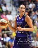 WNBA Connecticut Sun 83 vs. Phoenix Mercury 88 (29)