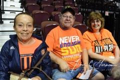 WNBA Connecticut Sun 83 vs. Phoenix Mercury 88 (3)
