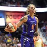 WNBA Connecticut Sun 83 vs. Phoenix Mercury 88 (32)