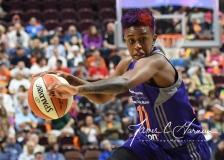 WNBA Connecticut Sun 83 vs. Phoenix Mercury 88 (33)