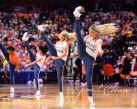 WNBA Connecticut Sun 83 vs. Phoenix Mercury 88 (37)