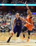 WNBA Connecticut Sun 83 vs. Phoenix Mercury 88 (44)