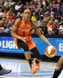 WNBA Connecticut Sun 83 vs. Phoenix Mercury 88 (57)