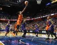 WNBA Connecticut Sun 83 vs. Phoenix Mercury 88 (69)