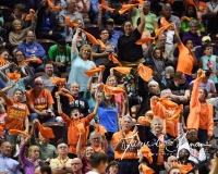 WNBA Connecticut Sun 83 vs. Phoenix Mercury 88 (82)