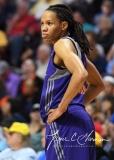 WNBA Connecticut Sun 83 vs. Phoenix Mercury 88 (91)