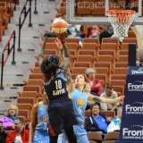 WNBA Pre-Season - Chicago Sky 95 vs. Atlanta Dream 75 (25)