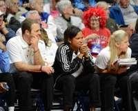 WNBA Pre-Season - Chicago Sky 95 vs. Atlanta Dream 75 (29)