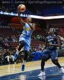 WNBA Pre-Season - Chicago Sky 95 vs. Atlanta Dream 75 (3)