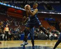 WNBA Pre-Season - Chicago Sky 95 vs. Atlanta Dream 75 (8)