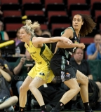 Gallery WNBA: Seattle Storm 70 vs. New York Liberty 79