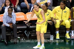 Gallery WNBA: Seattle Storm 75 vs Washington Mystics 73