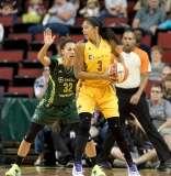 Gallery WNBA Seattle Storm 78 vs Los Angeles Sparks 60