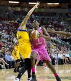 Gallery WNBA: Seattle Storm 81 vs. Los Angeles Sparks 69