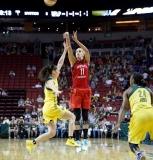Gallery WNBA: Seattle Storm 81 vs. Washington Mystics 71