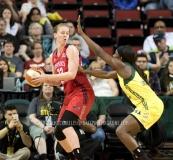 Gallery WNBA: Seattle Storm 81 vs. Washington Mystics 710