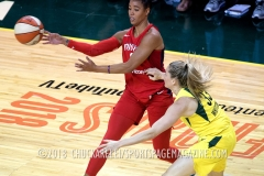 Gallery WNBA: Seattle Storm 89 vs Washington Mystics 76