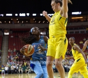Gallery WNBA: Seattle Storm 95 vs Chicago Sky 91 OT