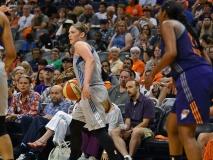 Gallery WNBA:Phoenix Mercury 71 vs Minnesota Lynx 88