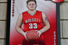 Wolcott High Senior Night Festivities - Photo # (10)