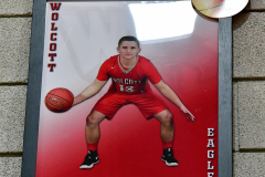 Wolcott High Senior Night Festivities - Photo # (11)