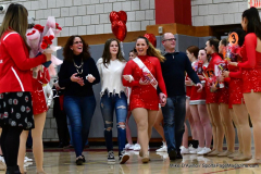 Wolcott High Senior Night Festivities - Photo # (113)