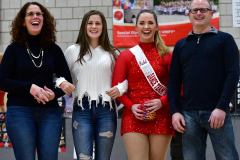 Wolcott High Senior Night Festivities - Photo # (118)
