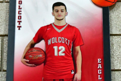 Wolcott High Senior Night Festivities - Photo # (12)