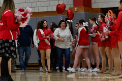 Wolcott High Senior Night Festivities - Photo # (125)