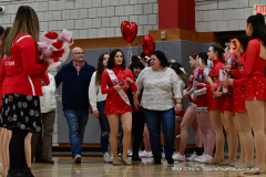 Wolcott High Senior Night Festivities - Photo # (126)